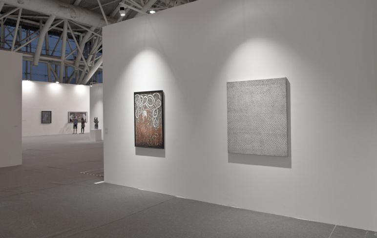 Phil Akashi - Nanjing International Art Festival 2015